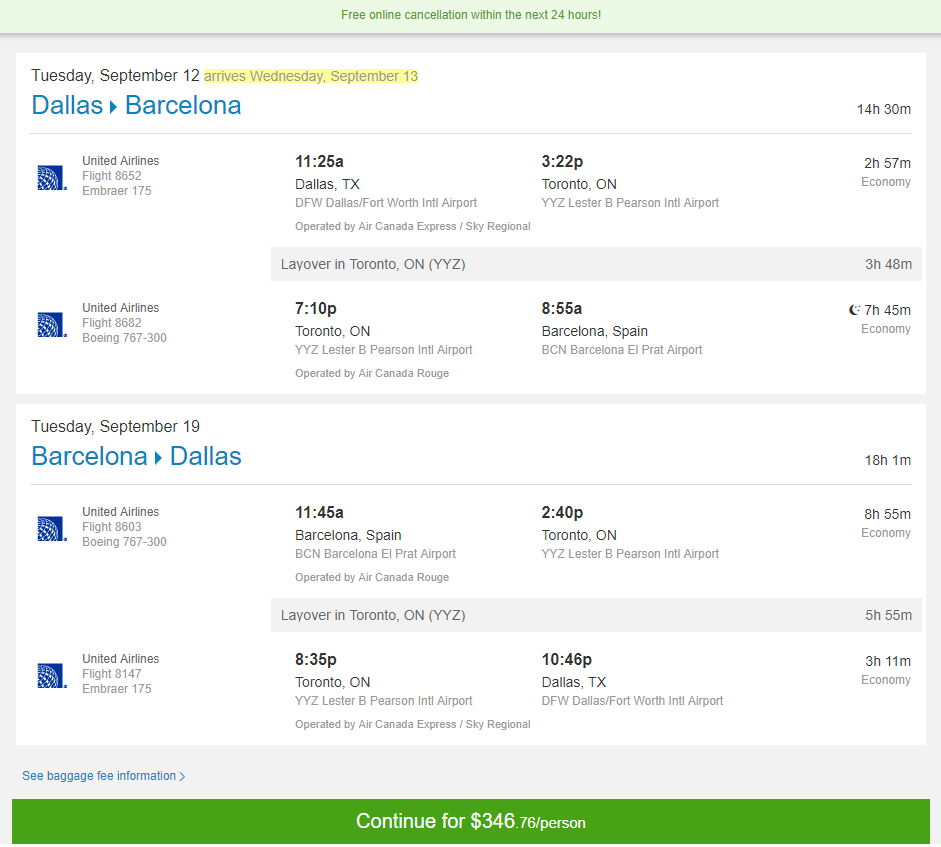 Groupon Travel Deals With Flights